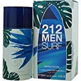 212 Surf Eau De Toilette Spray (Limited ...