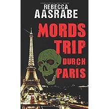 Mordstrip durch Paris: Dämonen mit scharfen Messern