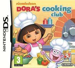 Dora Cooking (Nintendo DS)