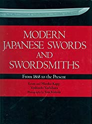 [(Modern Japanese Swords and Swordsmiths)] [By (author) Leon Kapp ] published on (July, 2013)