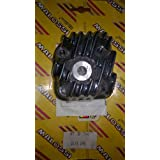Cabeza/cabecero Malossi Código Color 387246diámetro 47–de aluminio de aire para Beta Quadra 502T 1995