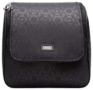 Stratic Toiletry Bag, PEGASUS, black black, 5-9507-40