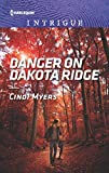 Danger on Dakota Ridge (Eagle Mountain Murder Mystery, Band 4)