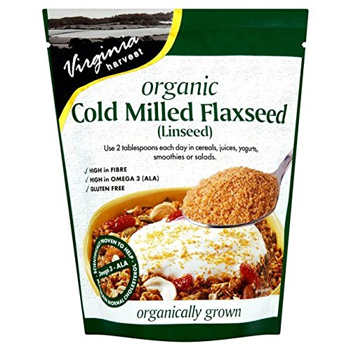 virginia-harvest-organic-cold-milled-flaxseed-175g-pack-of-6