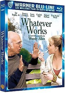 Whatever Works [Blu-Ray] (B002NRBXXG) | Amazon price tracker / tracking, Amazon price history charts, Amazon price watches, Amazon price drop alerts