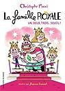 La famille royale, un, deux, trois, soleil !  par Mauri