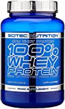 Scitec Nutrition Whey Protein Neutral, 1er Pack (1 x 920 g)