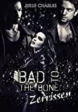 Bad to the Bone: Zerrissen (Die Black-Bones-Reihe 1)