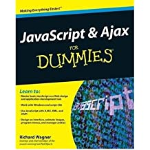 [ JAVASCRIPT AND AJAX FOR DUMMIES BY HARRIS, ANDY](AUTHOR)PAPERBACK