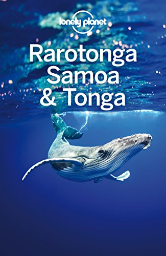 Lonely Planet Rarotonga, Samoa & Tonga (Travel Guide) (English Edition)