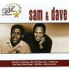 Star Power: Sam & Dave by Sam & Dave (2001-05-01)