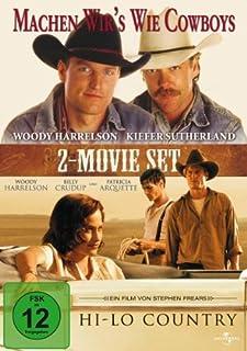 Machen wir's wie Cowboys / Hi-Lo Country [2 DVDs]