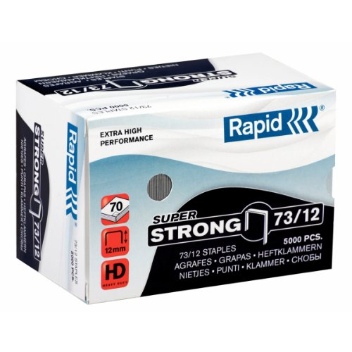 Rapid grapas SuperStrong 73/12
