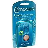 Compeed Blasenpflaster unter den Füßen, 5 St. preisvergleich bei billige-tabletten.eu