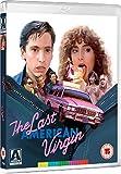 The Last American Virgin [Blu-ray]