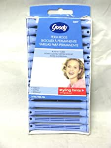 Goody Professional Perm Rod Curlers 14pcs (24317)