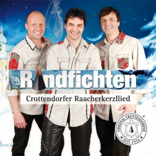 Crottendorfer Raacherkerzllied