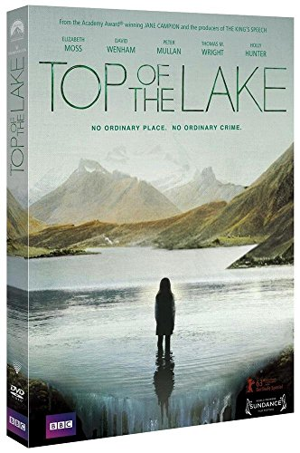 Top of the Lake, DVD/BluRay