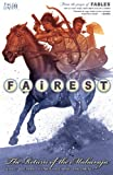 Image de Fairest Vol. 3: The Return of the Maharaja