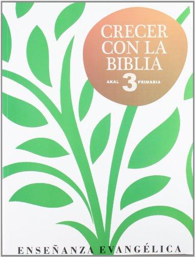 Crecer Con Biblia EP 3
