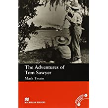 The Adventures of Tom Sawyer: Macmillan Reader, Beginner