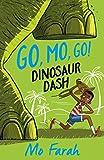 Go Mo Go: Dinosaur Dash!: Book 2 (English Edition)