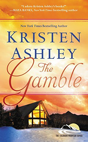 The Gamble (Colorado Mountain Book 1) (English Edition)