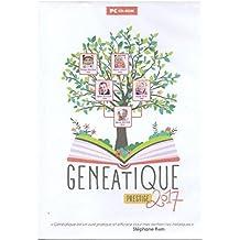 Généatique Prestige 2017