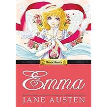 Emma: Manga Classics