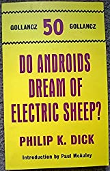 Do Androids Dream of Electric Sheep? (Blade Runner)