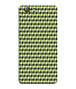 PrintVisa Ultimate Design 3D Hard Polycarbonate Designer Back Case Cover for Oppo Neo 5 :: Oppo A31 :: Oppo Neo 5S 2015