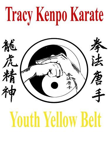 Tracy Youth Yellow Belt [OV] -