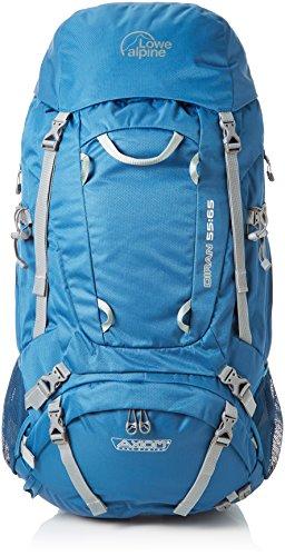 Lowe Alpine Diran 55:65 - Mochilas trekking y senderismo para hombre - azul 2016