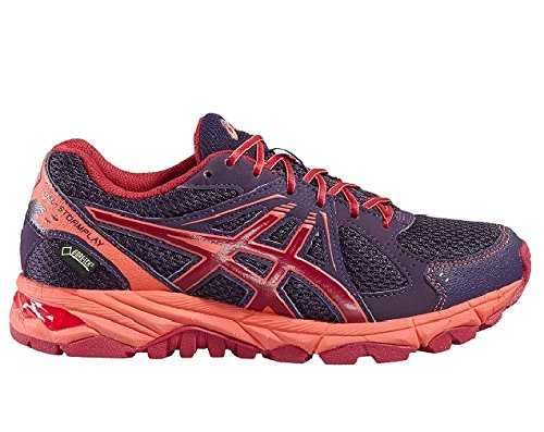 Zapatillas Asics Gel-Stormplay GS gtx-37