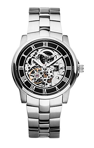 kenneth-cole-kc3828-auto-montre-homme-automatique-analogique-cadran-noir-bracelet-acier-argent