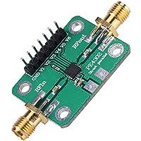 1pc PE4302 NC Attenuator Module Dämpfungsglied Digitale Steuerung 0.5dB 6Bit Abschwächer (Maximale Dämpfung 31.5d) mit SMA Buchse Parallel Immediate Mode DC 5 V 1 MHz ~ 4GHz