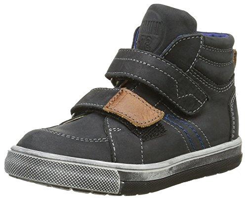 Catimini Jungen Cameleon Sneaker Blau - Bleu (11 Vte Noir/Bleu Dpf/2668)