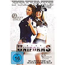 Coverbild: Private Girls - Sexy Uniforms
