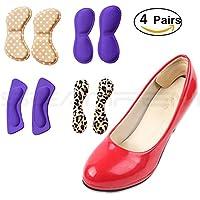 Kissen-Liner, Ferse-Pads, Füße Metatarsal Pads, Anti-Slip Schuhe, anti-wear für die Forefoot Einlegesohlen Fußgewölbe... preisvergleich bei billige-tabletten.eu