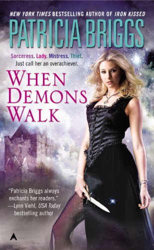 When Demons Walk (Sianim Book 4) (English Edition)