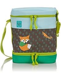 Lässig Gmbh 4Kids Mini Cooler Bag Little Tree Sac à Dos Enfants, 23 cm