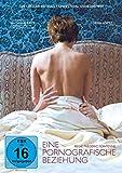 DVD Cover 'Eine pornographische Beziehung