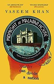 Midnight at Malabar House (The Malabar House Series) (English Edition)