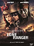 The lone ranger [Import anglais]