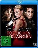 Tödliches Verlangen [Blu-ray] -