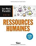 Ressources humaines - Label Fnege 2018 dans la catégorie Manuel