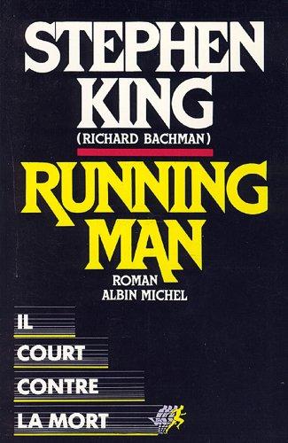 Running Man par Franck Straschitz