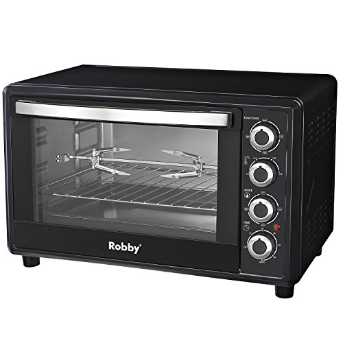 Robby - oven 45l - Four multifon...