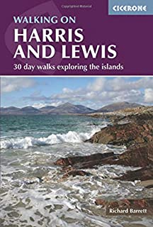 1907025332 The Outer Hebrides 40 Coast and Country Walks Pocket Mountains