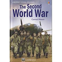 The Second World War (Young Reading Series Three) by Conrad Mason (2010-11-26)